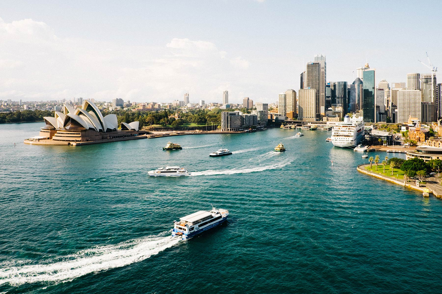 Sydney Office - Delio