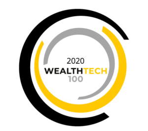 Delio - Wealth Tech 100 Company 2020