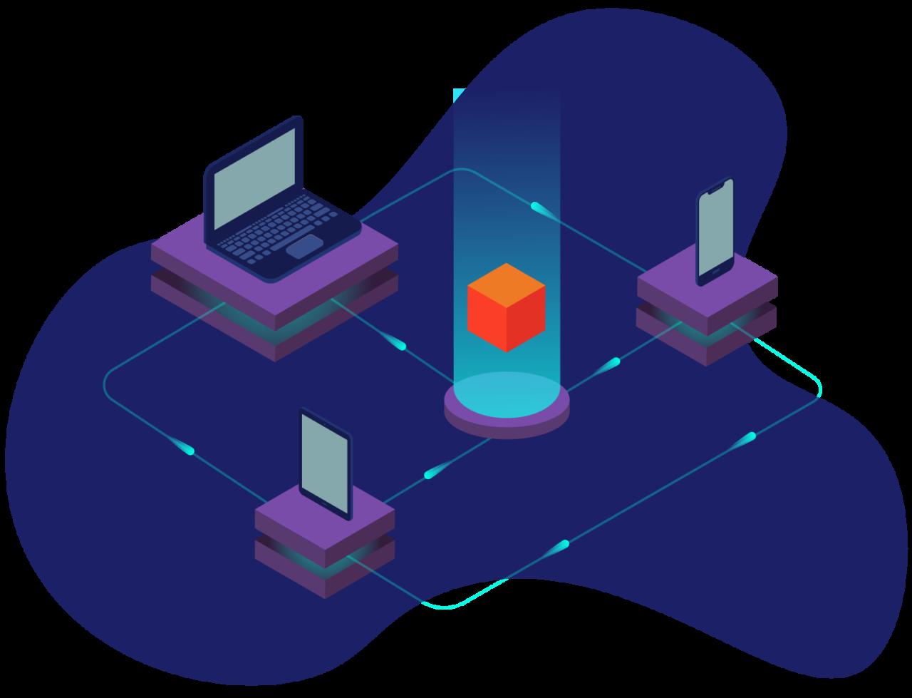 Technology - Delio Platform - Delio Products transform private markets