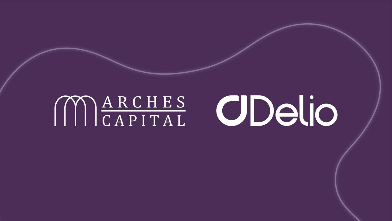 Arches Capital uses Delio's technology to boost the Dutch start-up ecosystem