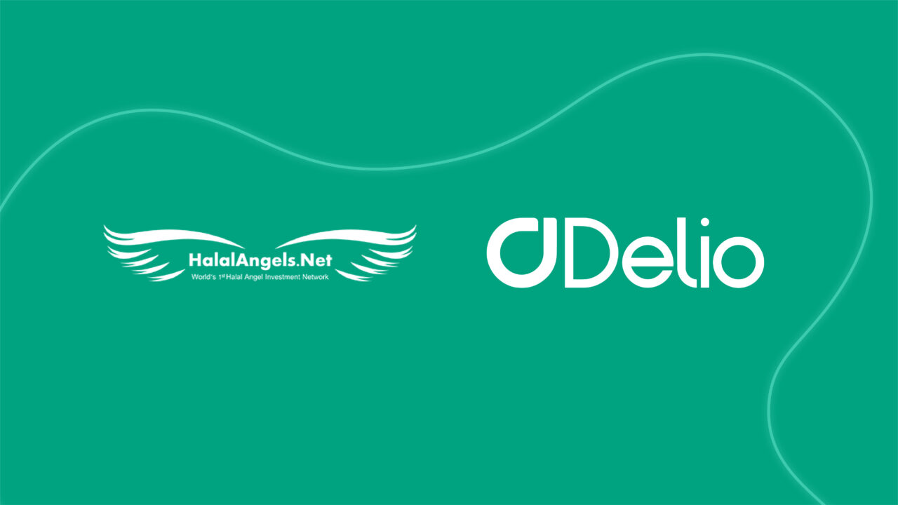 Halal Angels Network will be using Delio's technology