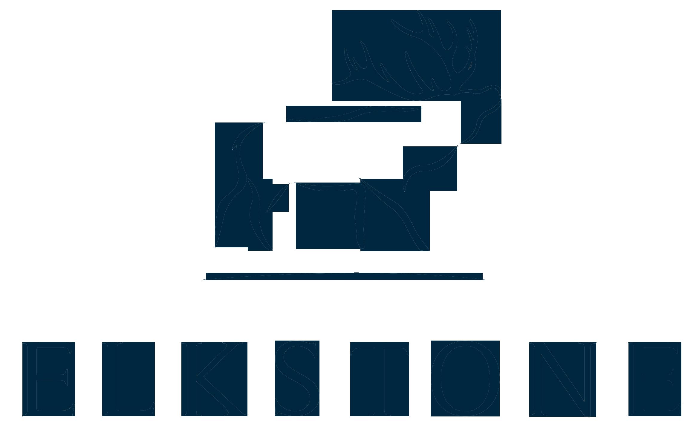 ELKSTONE logo