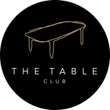 The Table Club Logo